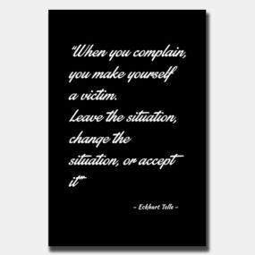 leuke quote