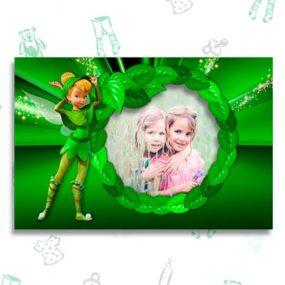 poster kinderkamer met foto